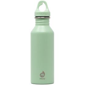 MIZU M5 Flaske 500 ml, grøn